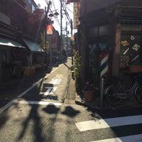 Photo taken at 雑司が谷 弦巻通り商友会 by cocoMaruco ♡. on 1/10/2016