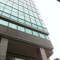 Photo taken at 日経BP社 (株式会社 日経BP) by 🌸 on 11/5/2012