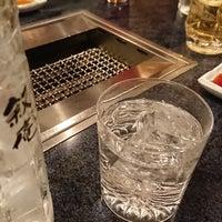 Photo taken at 焼肉 叙庵 池袋本店 by 🍁 on 3/23/2018