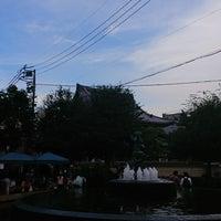 Photo taken at 大須公園 by ❄️ on 10/14/2017