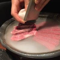 Photo taken at 和牛炭火焼肉 味道苑 池袋店 by 🍁 on 11/20/2015