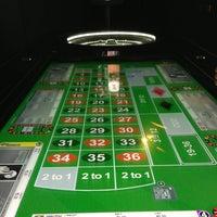 Photo taken at PAF Casino by Sitawi W. on 6/17/2013