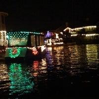 Photo taken at East Lake by Sabrina K. on 12/14/2013