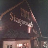 Photo taken at Stagecoach Inn by Mr.BlingBlinkyofTX B. on 12/22/2012