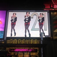 Photo taken at Forever 21 by Areli M. on 10/21/2012