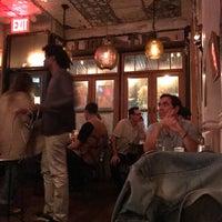 9/13/2017 tarihinde Regan D.ziyaretçi tarafından Bar Lunatico'de çekilen fotoğraf