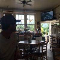 Photo taken at Hanalei Gourmet by Regan D. on 9/23/2016