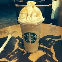 Photo taken at Starbucks by Anselmo M. on 7/22/2013