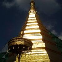 Photo taken at Wat Prathat Cho Hae by ADAM A. on 11/3/2012