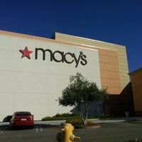 Photo taken at Macy's by Shiela S. on 10/13/2012
