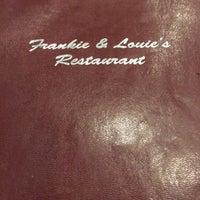 Photo taken at Frankie & Louie's by Mardi K. on 8/2/2015