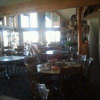 Photo taken at Scattergun Lodge by Kaylin H. on 9/18/2012