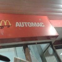 Photo taken at McDonald's by Paula C. on 3/26/2013