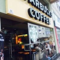 Photo taken at Starbucks 星巴克 by BEE J. on 10/6/2015