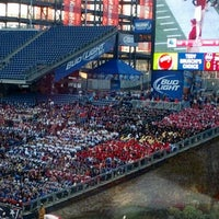 Photo taken at Putnam Club - Gillette Stadium by Rory M. on 11/17/2012