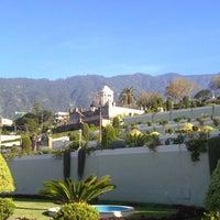 Photo taken at Café Taoro (D. Egon Wende) by Tenerife Ocio P on 1/13/2013