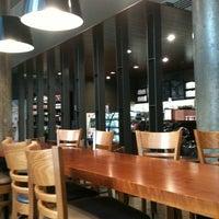 Photo taken at Starbucks by Aleksandr K. on 6/28/2013