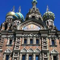 Снимок сделан в Санкт-Петербург пользователем Berk B. 6/22/2013