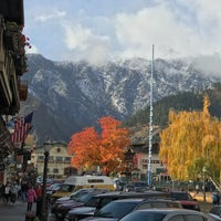 Photo taken at Town of Leavenworth by Rohit K. on 10/22/2017