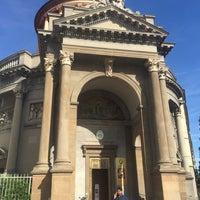 Photo taken at Bergamo Città Bassa by Galina N. on 8/6/2016