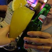 Photo taken at Mini Restaurant & Bar by Jane T. on 7/20/2016