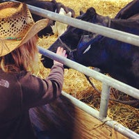 Photo taken at Pennsylvania Farm Show Complex & Expo Center by Michelle D. on 1/12/2013