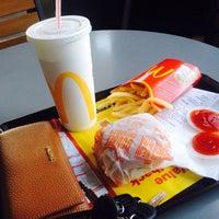 Photo taken at McDonald's / McCafé by N A. on 6/29/2017