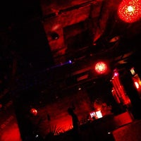 Photo taken at ACID ROOM by Shuichi D. on 9/25/2013