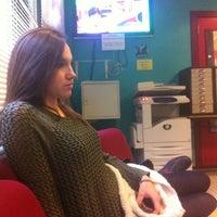 Photo taken at Ecole Europeenne by Scarlett L. on 1/31/2013