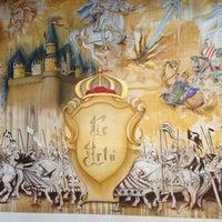 Photo taken at Hostel Pisa by Yana 💓🐾🐶 U. on 8/30/2013