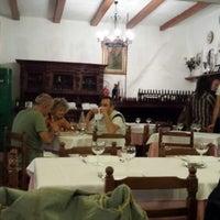 Photo taken at La meridiana by Attilio I. on 7/26/2014