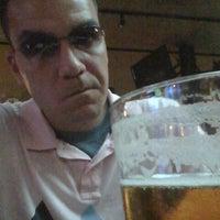 Photo taken at Stadium Sports Bar & Restaurant by Matthew P. on 10/12/2012