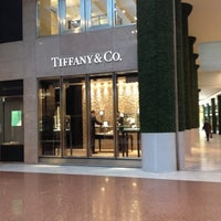 Photo taken at Tiffany & Co. by Fren F. on 11/21/2012