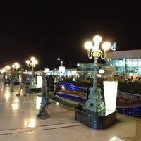 11/6/2012にИрина С.がSoho Square Sharm El Sheikhで撮った写真