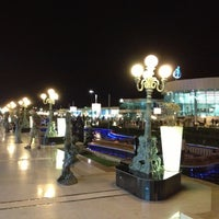 Photo taken at Soho Square Sharm El Sheikh by Ирина С. on 11/6/2012