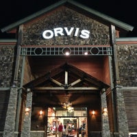 Photo taken at Orvis by Chris N. on 12/20/2012