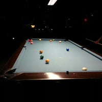 Photo taken at BSD Billiard Snooker Darts Club by Vesselin R. on 12/30/2012