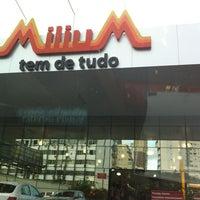 Foto tirada no(a) Milium por Thiago K. em 3/13/2013