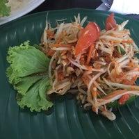 Photo taken at Warung Pak Ali Restaurant by Khaynee L. on 6/30/2017