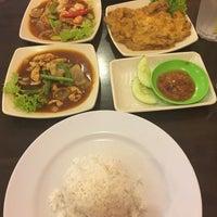 Photo taken at Warung Pak Ali Restaurant by Khaynee L. on 10/30/2017