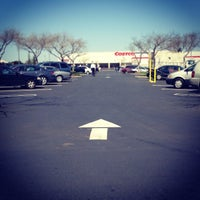 Photo taken at Costco Wholesale by Jay T. on 3/22/2013
