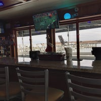 Photo taken at Sand Bar by Mark K. on 12/14/2014