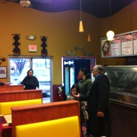 Photo taken at Afghan Kabob & Grill by Mark K. on 2/8/2013