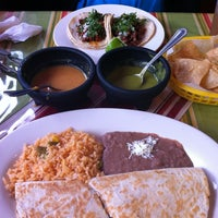 Photo taken at Mucho Mexico by Mark K. on 2/11/2013