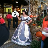 Photo taken at Dixie Stampede by Maryann D. on 10/4/2012