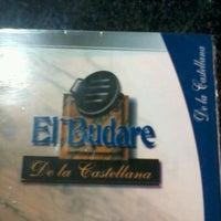 1/24/2013にJuan A.がBudare de La Castellanaで撮った写真