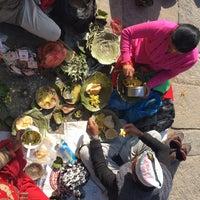 Photo taken at Kathmandu by FAHRETTIN E. on 4/10/2017