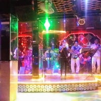 Photo taken at Kiambang Dangdut & KTV by Mardzuqi M. on 6/10/2014