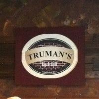 Photo taken at Truman's Tap & Grill by Lori R. on 8/2/2013