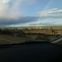 Photo taken at San Ardo Oil Field by Totally_Tate on 1/25/2017